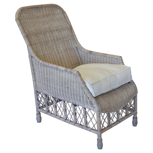 Verandah Lattice Chair